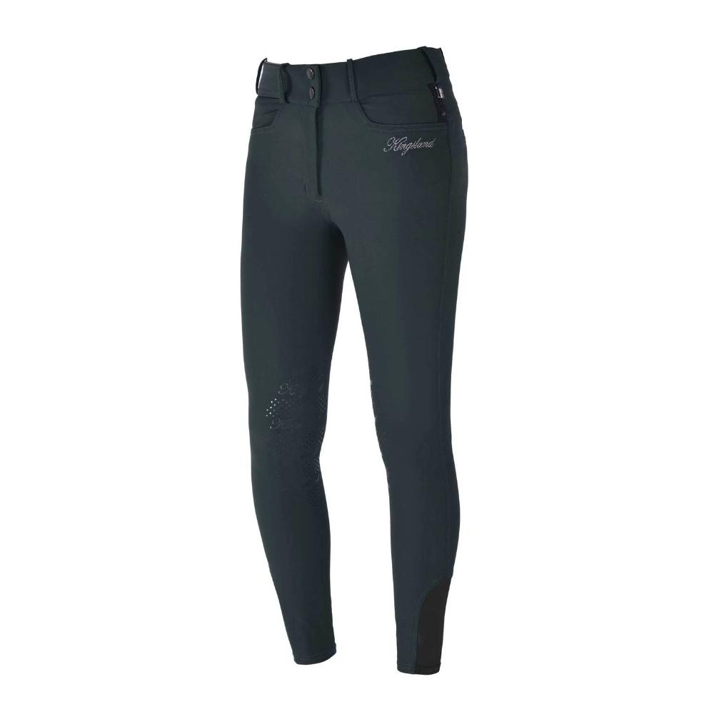 Kingsland Kadi E-Tec Knee Grip Breeches