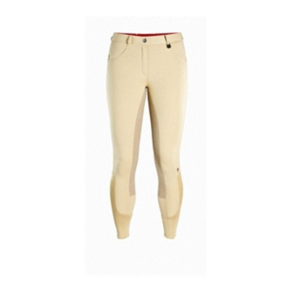 Caldene Derby Low Rise Full Seat Breeches - Connemara Horse & Country
