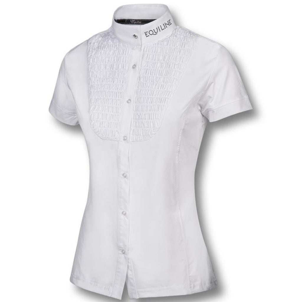 Equiline Becka Ladies Comp Shirt