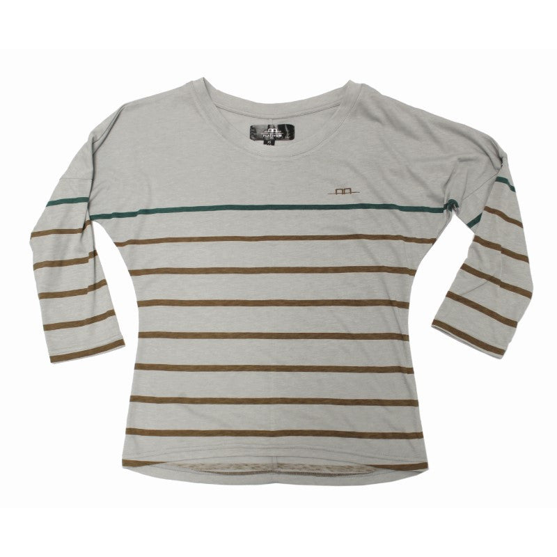 AA Platinum Sardara Ladies Bamboo Top