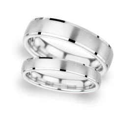 Choosing: Wedding Rings