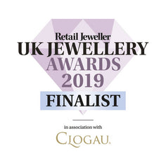 PA Jewellery Shortlisted for UK Jewellery Awards