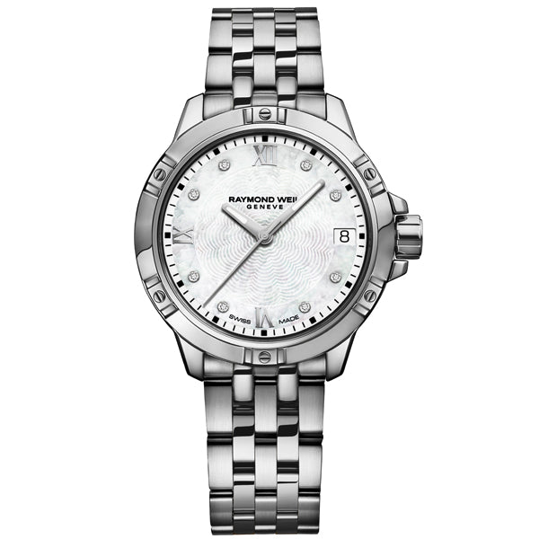 Ladies' Raymond Weil Tango in stainless steel 5960-ST-00995