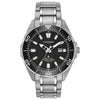 Men's Citizen ProMaster Diver in titanium BN0200-56E