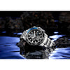 Citizen Promaster Diver in stainless steel CA0719-53E