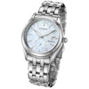 Ladies' Citizen Silhouette in stainless steel EV1030-57D