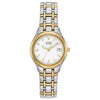 Ladies' Citizen Silhouette in two-tone stainless steel EW1264-50A