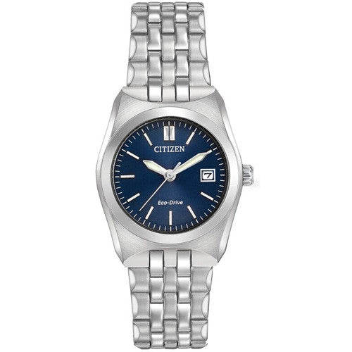 Watch - Ladies' Citizen Corso in stainless steel EW2290-54L  - PA Jewellery