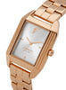 Ladies' Fiorelli in rose gold plate FO034RGM