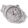 Rolex Oyster Perpetual Sky-Dweller in stainless steel 326934