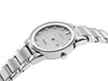 Ladies' Citizen Axiom in stainless steel GA1050-51B