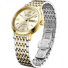 Rotary Windsor in two tone stainless steel GB05301/09