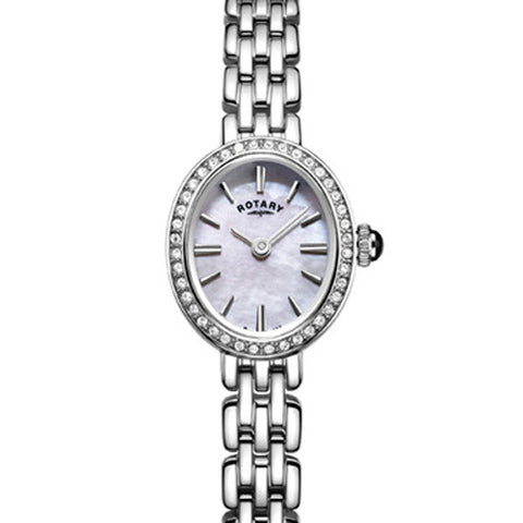 Ladies' Rotary Cocktail in stainless steel LB05050/07