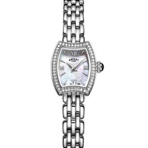 Ladies' Rotary Cocktail in stainless steel LB05054/41