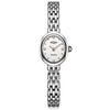 Ladies' Rotary Balmoral in stainless steel LB05150/02/D