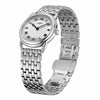 Ladies' Rotary Canterbury in stainless steel LB05335/21