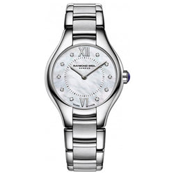 Watch - Ladies' Noemia in stainless steel 5124-ST-00985  - PA Jewellery