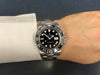 Rolex Oyster Perpetual Date GMT-Master II in stainless steel 116710LN