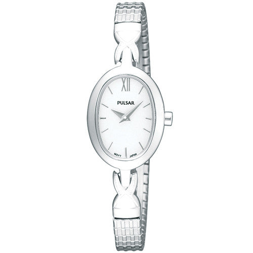Watch - Ladies' Pulsar in stainless steel PM2003  - PA Jewellery
