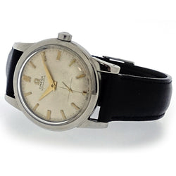 Omega vintage dress watch, Automatic calibre 342
