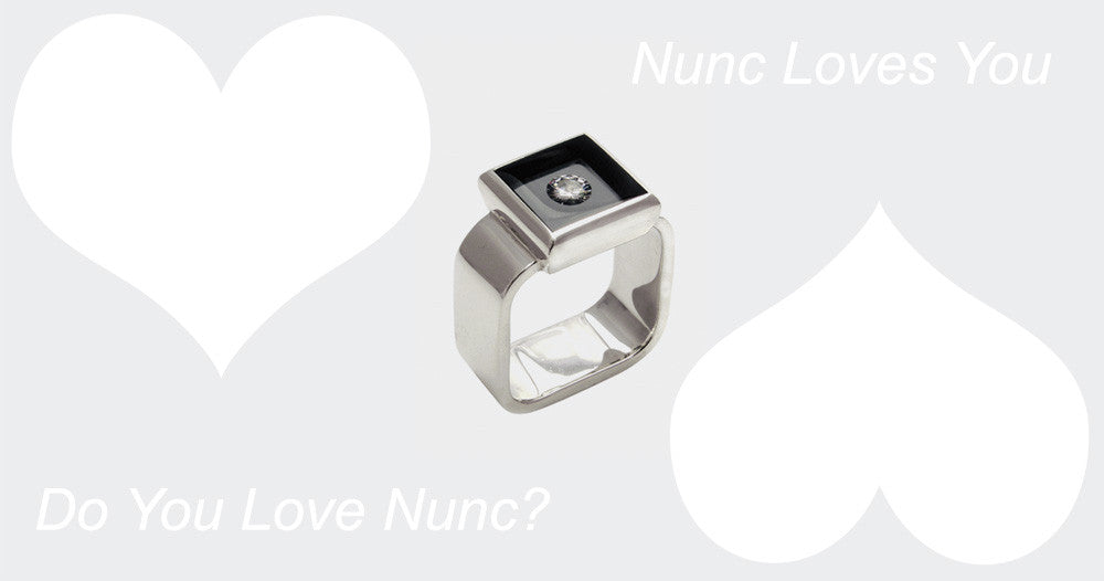 Nunc Loves You!!!