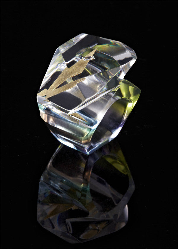 Diamond Encased in Resin South Africa
