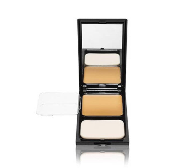Sacha Buttercup Compact