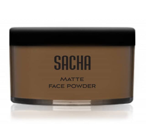 Sacha Perfect Spice Loose Setting Powder