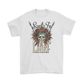 native t shirt - chief
