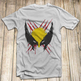 X-Men Wolverine Cool Tee