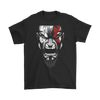 God Of War T Shirt - Kratos Angry Face