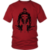 Punisher T shirt - 2 side print