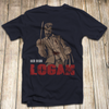 Wolverine - Old Man Logan T Shirt