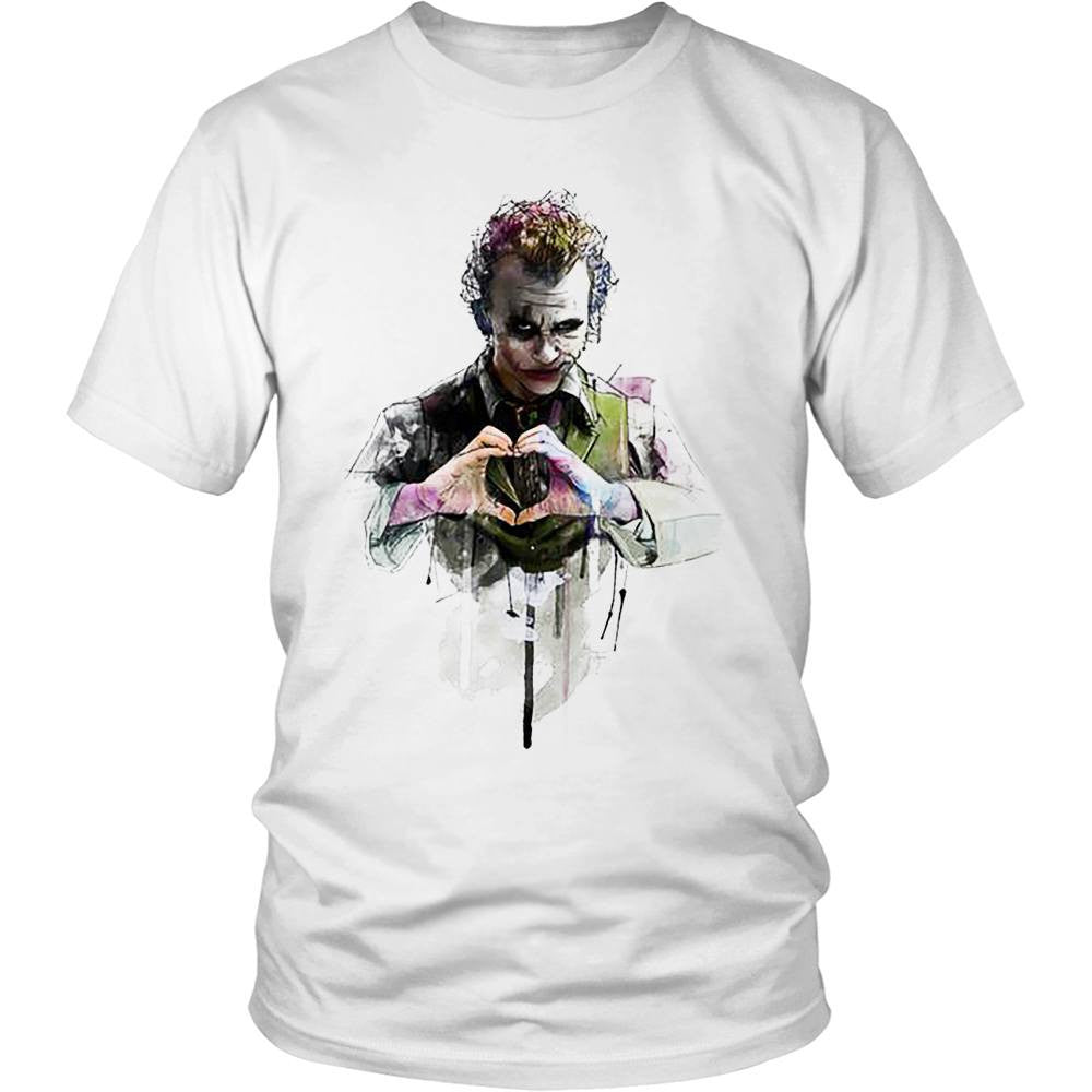 Cool Joker Casual T Shirt