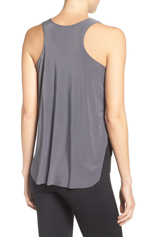 Onzie Molly Tank Top Metal