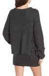 ASTR Lexie Side Tie Sweater