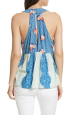 Free People Dream Darlin' Tank Top