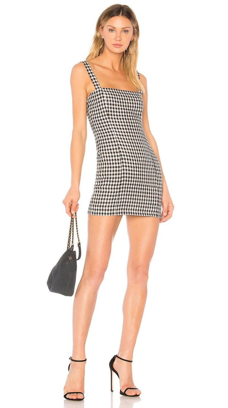 Lovers + Friends Shane Mini Dress