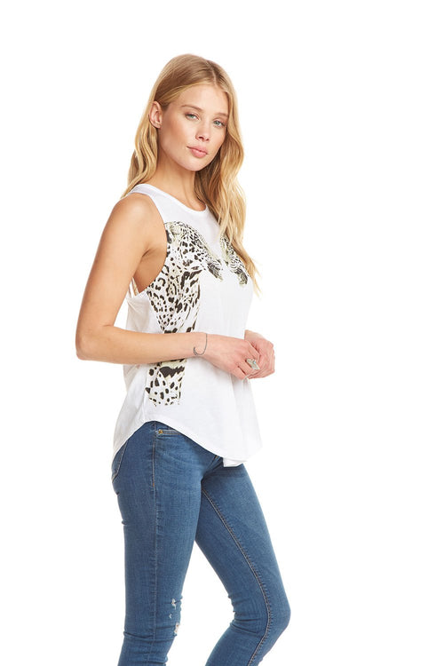 Chaser Wild Cats Tank Top