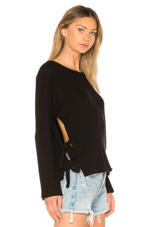 LNA Brushed Ezra Sweater