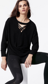 LNA Brushed Lola Sweater