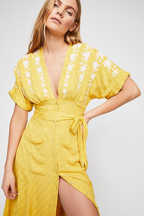 7a609a52202 Free People Love To Love You Dress – Bliss Bandits