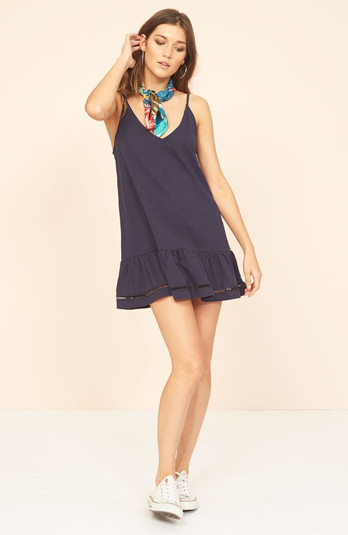 MINKPINK Dweller Slip Dress