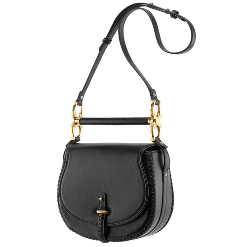 Sancia The Babylon Bar Bag Eternity - Black