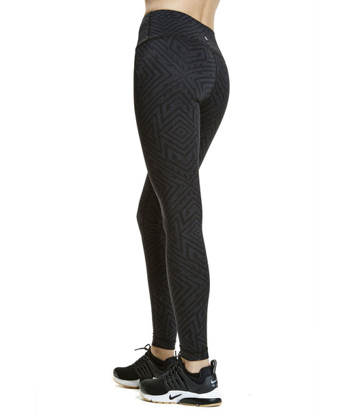 Vimmia X Aztec High Waist Leggings