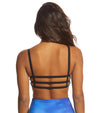Onzie Graphic Elastic Bra Eclipse