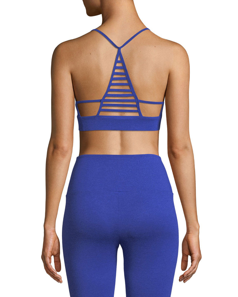 Onzie Elevate High-Support Strappy-Back Sports Bra