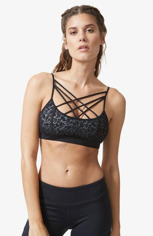 Vimmia Breeze Criss Cross Bra