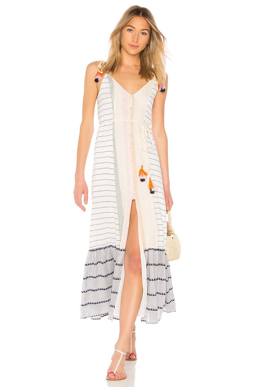 Tularosa Villa Maxi Dress