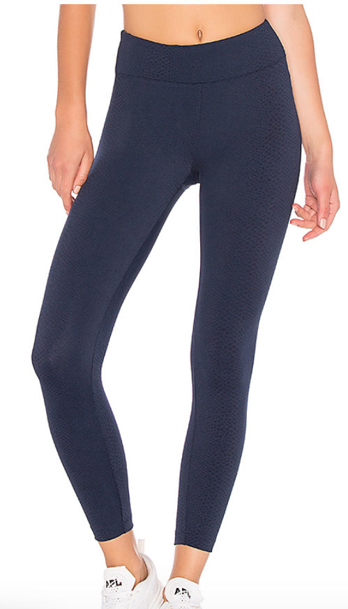 Koral Drive High Rise Serpentine Legging
